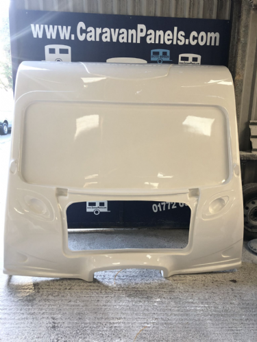 CPS-BAIL-304  FRONT PANEL AND LOCKER LID